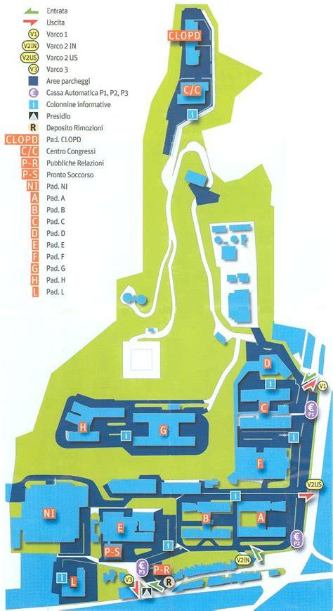 ufficio relazioni internazionali messina mappa policlinico azienda ospedaliera universitaria