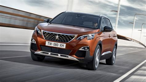 new peugeot 3008 peugeot unveils the new 3008 suv fit my car journal