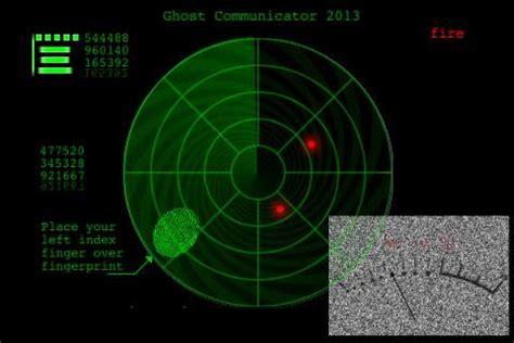 ghost detector apk image gallery ghost detector