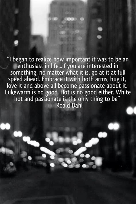 quotes   passionate  work quotesgram