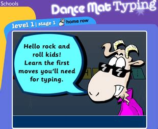 Www Mat Typing Level 1 by Grade Learns The Keyboard Crazy4computers