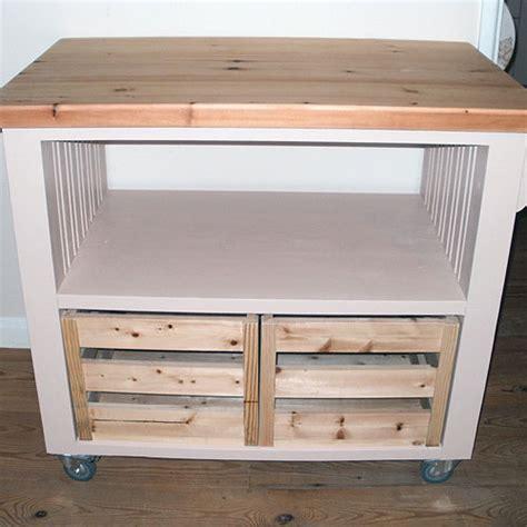 kitchen island trolley kitchen furniture by black barn crafts norfolk