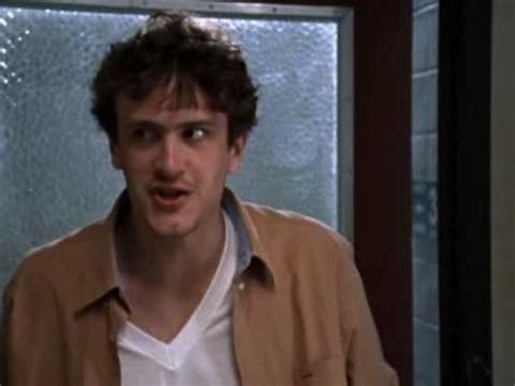 judd apatow undeclared undeclared eric and steven chase scene youtube