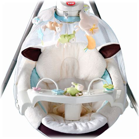 my little lamb swing weight limit my little lamb cradle n swing