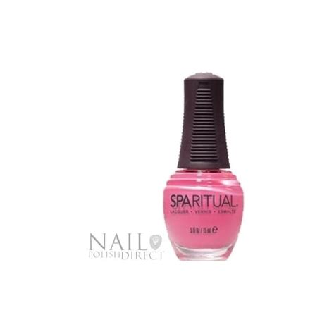 Sparituals Nail Lacquer by Sparitual Nail Lacquer Is In The Air 242