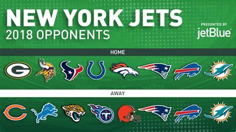 ny jets fan forum ny jets announce preseason schedule sports