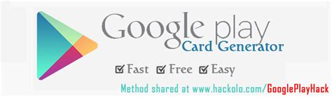 Google Play Gift Card Codes Hack - working google play gift card online code generator hacks and glitches portal