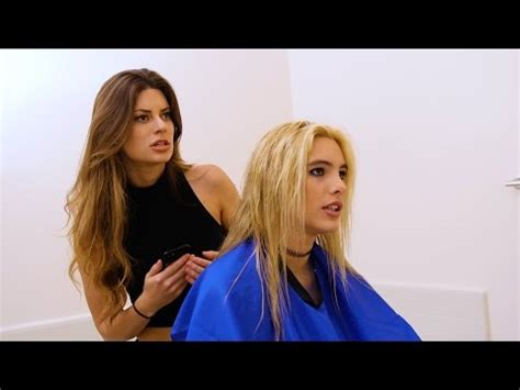 getting back at your ex | hannah stocking & lele pons full