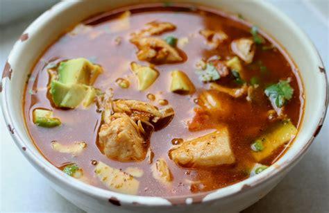 imagenes sopa azteca on my menu sopa azteca