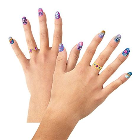 shimmer glitter tattoos cra z shimmer n sparkle nail and studio
