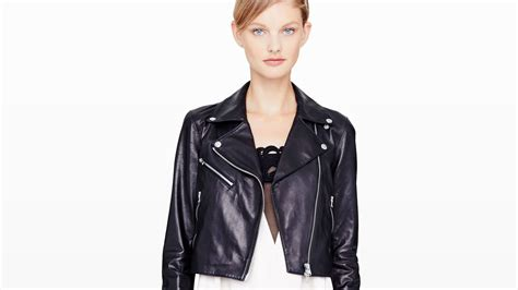 cool biker jackets cool leather jackets womens fit jacket