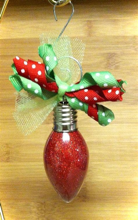 80 cheap homemade christmas ornaments ideas to try