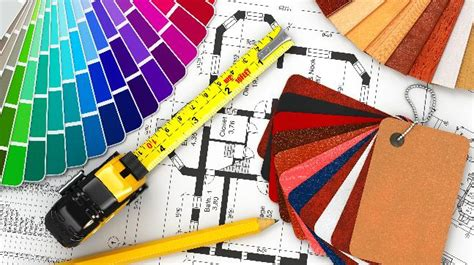 skills    interior designer