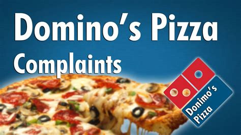 domino pizza vi domino s pizza complaints first world pizza problems doovi