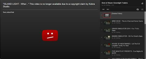 Copyright Claims by Jim Sterling Receives A False Copyright Claim On His