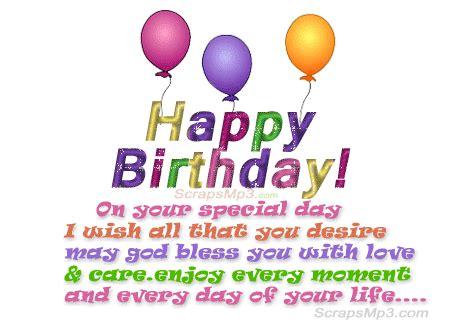 happy birthday wishes on fb