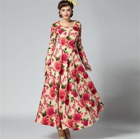 cotton maxi dress 8305 – cheap maxi dresses, long plus