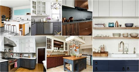 mismatched kitchen cabinets mismatched kitchen cabinets are a good way to escape from