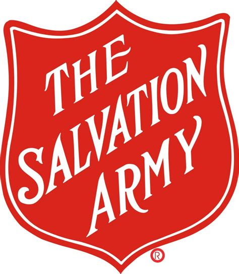 Salvation Army Up by Birmingham Salvation Army Teams Up With Milo S Tea