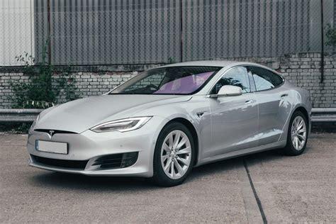 Tesla Model S Size Used 2016 Tesla Model S For Sale In Pistonheads