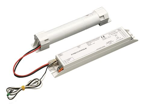 lade d emergenza a led kit per lade di emergenza evx power ac schneider electric