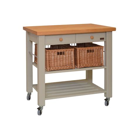 island trolley kitchen image gallery kitchen islands and trolleys butchers block trolley