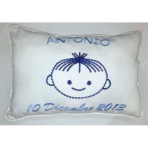 cuscino bimbo cuscino bimbo quorino vendita di gadget ricamati