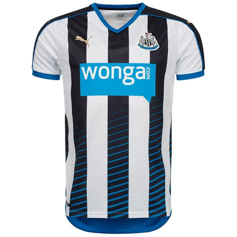 Obral Jersey Newcastle Home newcastle united s jersey home alternate jersey football size s 2xl new