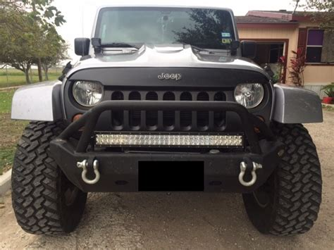 Boar Jeep Grill Boar Grill And 10a Pic Request