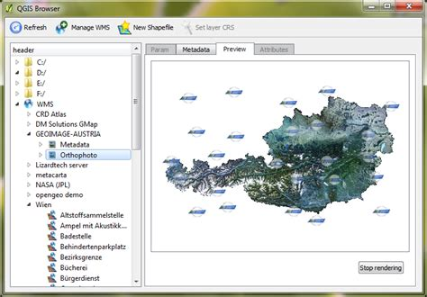 dwg format in qgis browsing spatial data with qgis browser free and open