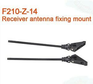 walkera f210 rc helicopterquadcopterf210 z 14 antenna holder fixing mount f17437 ebay