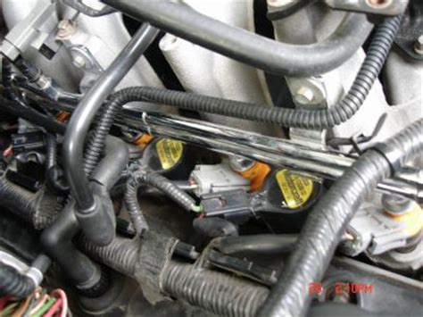 p  find bad coil  ford  ml