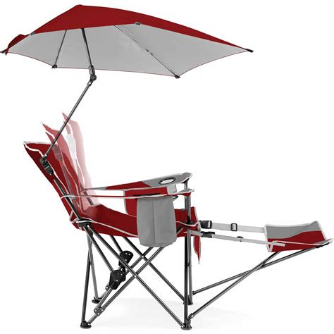 Reclining Chair With Umbrella by Stunning Reclining Chair With Umbrella 96 For Your