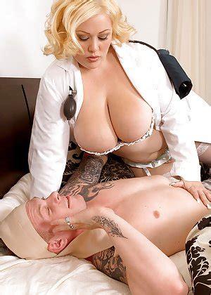 Screaming nurse sex