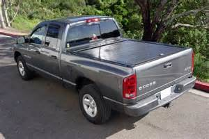Tonneau Cover For A Dodge Ram 1500 Truck Covers Usa Gallery