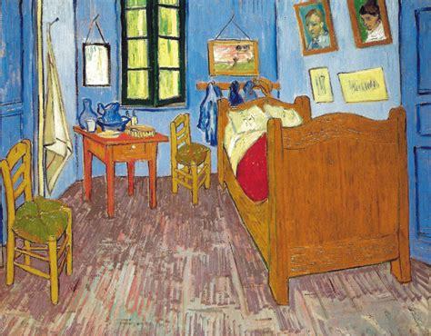 gogh bedroom at arles vincent gogh gogh s bedroom at arles 1889 at mu