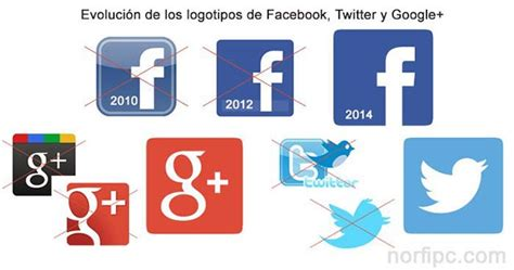 crear imagenes redes sociales logos de las principales redes sociales de internet