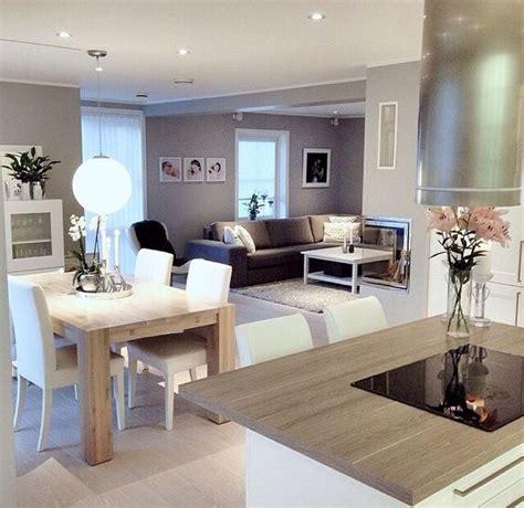wohnzimmer 40m2 cuisine ouverte inspiration d 233 co int 233 rieure