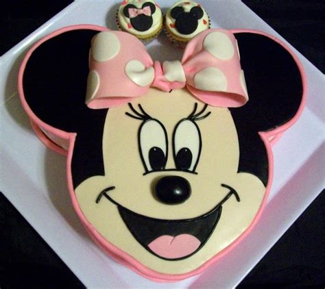 minnie mouse cakecentral