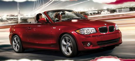 2012 bmw 128i sports car road test review by martha hindes
