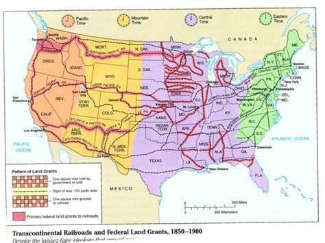 us railroad companies map it was george washington who promoted the concept of a