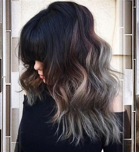 hairstyles with bangs for long thick hair 40 cute and effortless long layered haircuts with bangs