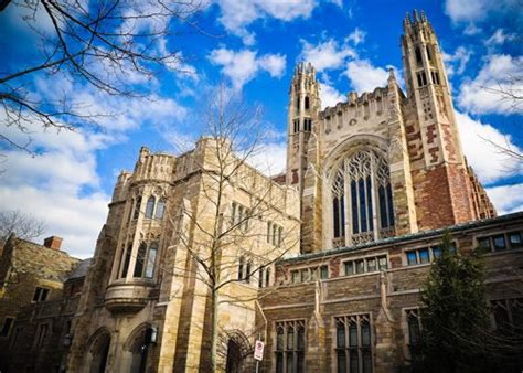 Yale Second Mba by The World S 50 Wealthiest Universities