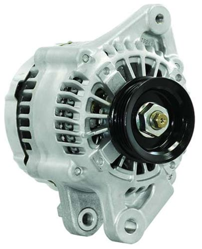 toyota yaris verso alternators parts ebay new alternator fits 2006 09 toyota yaris 1 5 27060 21150 27060 21151 104210 8180