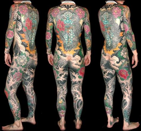 full body tattoo risks smile now cry later freddy negrete and chicano black and