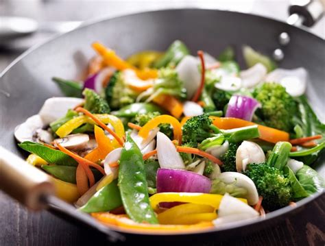 best wok for stir fry 10 tips for how to make the best vegetable stir fry