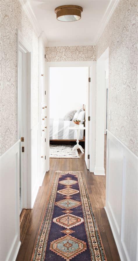 narrow hallway design ideas   small apartment
