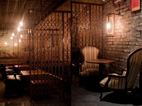 Bathroom Designs Chicago victoria brown coffe shop amp bar amp restaurant by hitzig