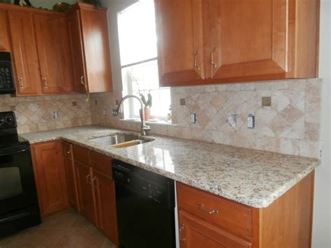Granite Countertops Price Installed by Giallo Napoli Granite Countertops Installed In Nc 5 10 13