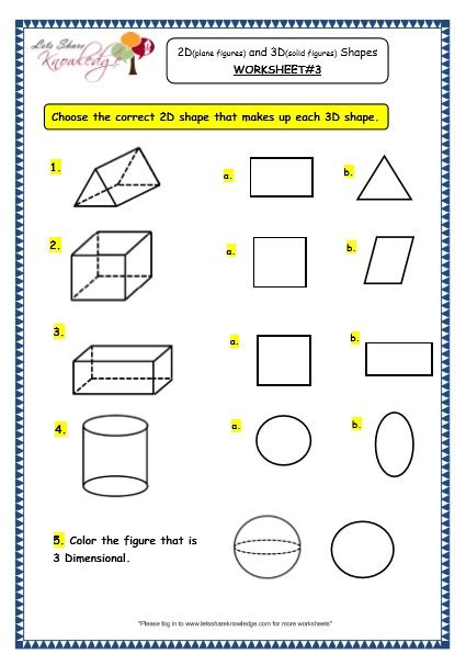 plain and worksheets plane shapes worksheets wiildcreative